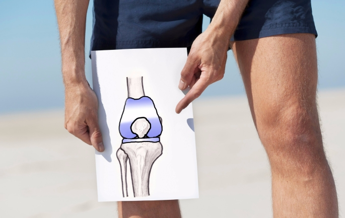 Exercises for joint replacement